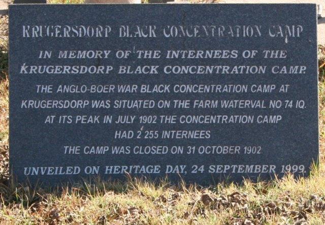 Krugersdorp