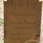 Hester Susanna Johanna Vermaak