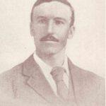 Sterfdag van Daniël Johannes Stephanus Theron 5 September 1900