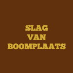 Slag van Boomplaats 29 Augustus 1848