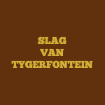 Slag van Tygerfontein 7 Augustus 1900