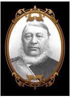 President Kruger