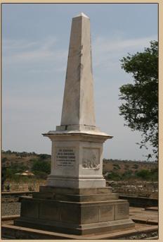 Bloukrans Monument