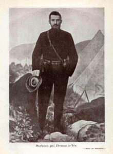 Generaal Christiaan De Wet 001