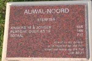 Aliwal Noord