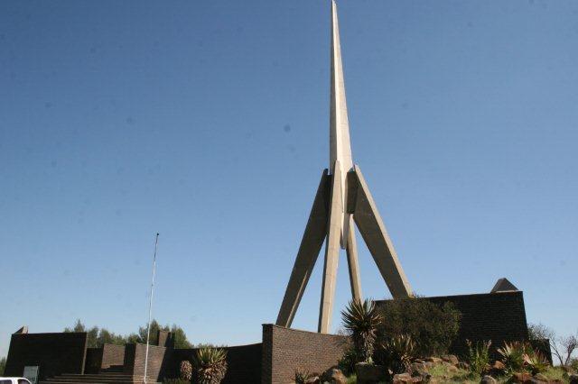 Die Monument